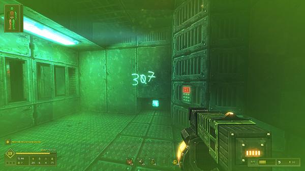 Скриншот №14 к Core Decay
