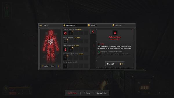 Скриншот №8 к Core Decay