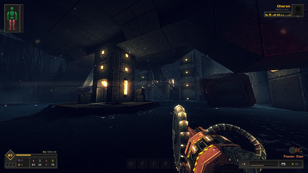 Скриншот №6 к Core Decay