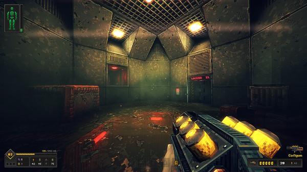 Скриншот №10 к Core Decay