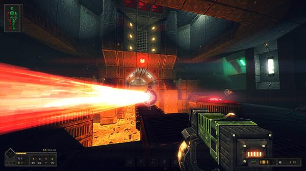 Скриншот №4 к Core Decay