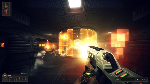 Скриншот №7 к Core Decay