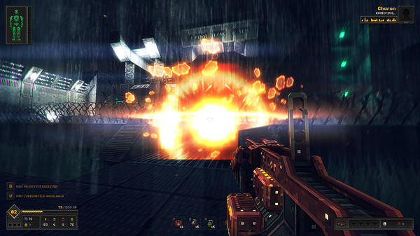 Скриншот №9 к Core Decay