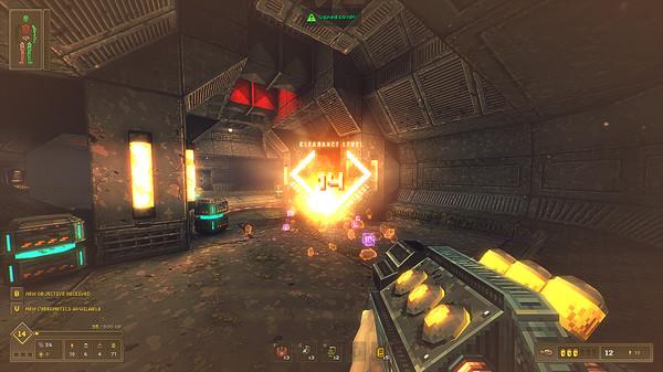 Скриншот №5 к Core Decay