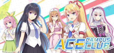 Ace Campus Club Cover Image