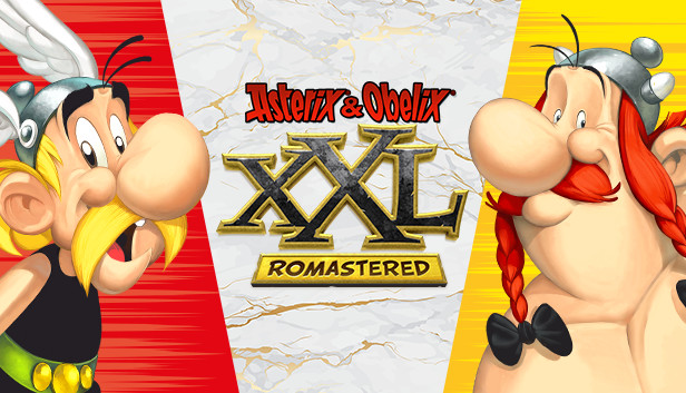 Asterix Obelix Xxl Romastered On Steam