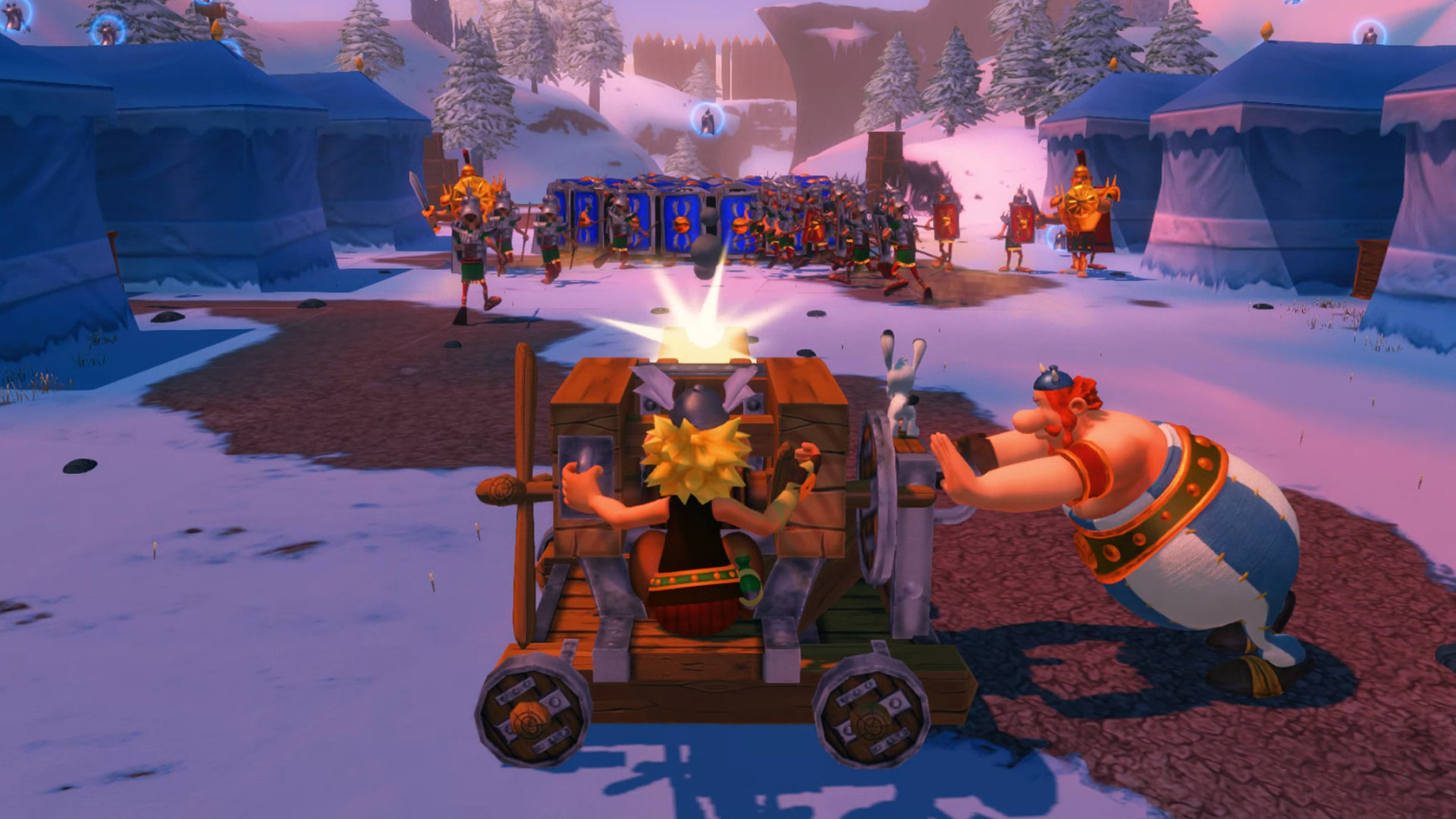 Asterix & Obelix XXL Romastered Free Download