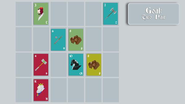 Poker Hands screenshot