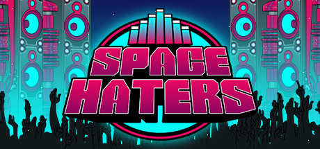 Space Haters Cover Image