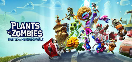 Plants vs. Zombies: Battle for Neighborville™ Cover Image