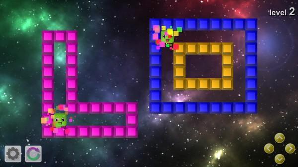 Maze Slider screenshot