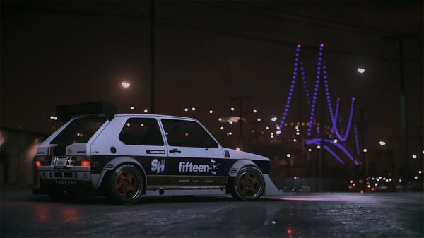 Скриншот №9 к Need for Speed™