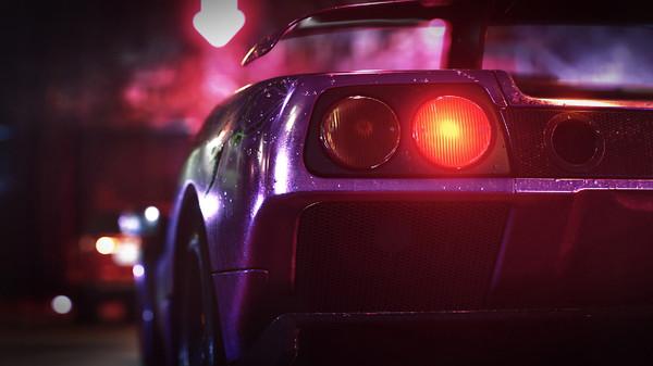 Скриншот №5 к Need for Speed™