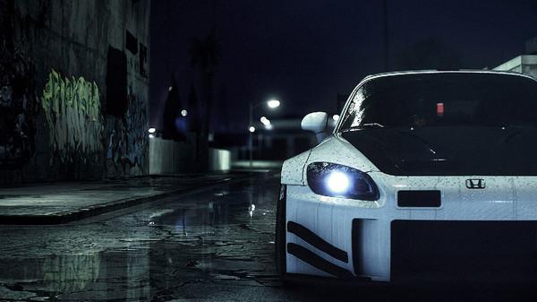 Скриншот №1 к Need for Speed™