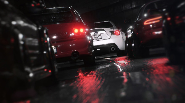 Скриншот №8 к Need for Speed™