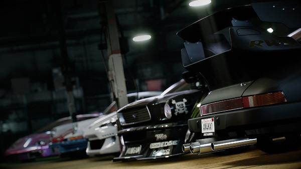 Скриншот №2 к Need for Speed™