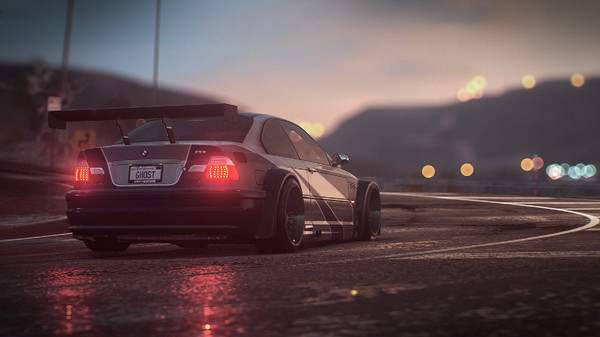 Скриншот №6 к Need for Speed™