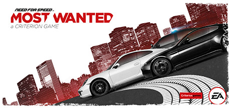 Need for Speed™ Most Wanted Cover Image