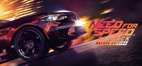 Need for Speed™ Payback Cover Image