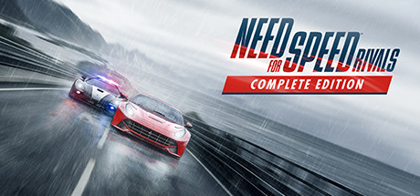 Need for Speed™ Rivals Cover Image