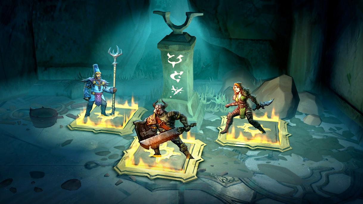 Blightbound game download