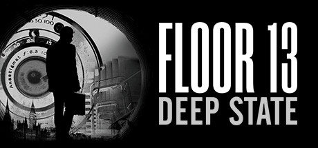 Floor 13: Deep State Cover Image