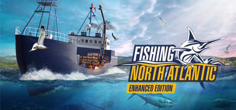 Fishing: North Atlantic Cover Image