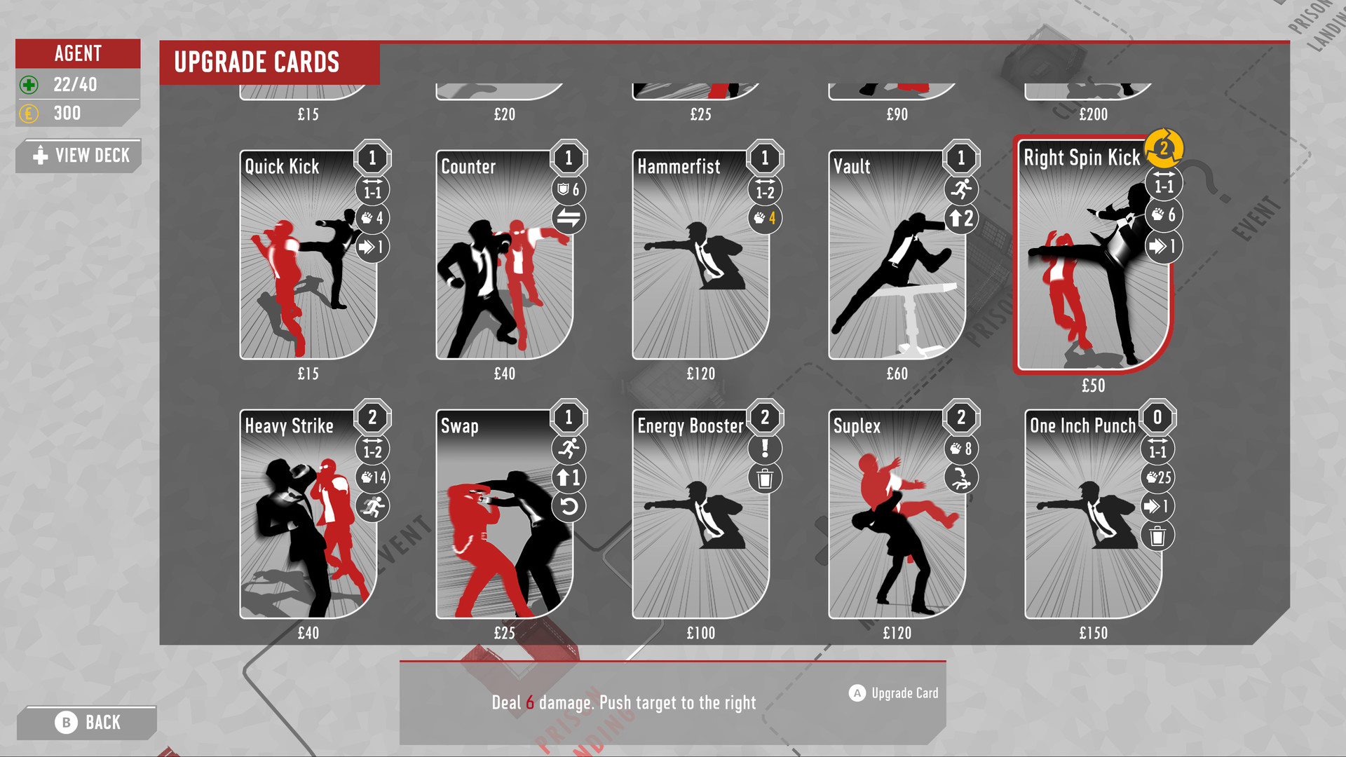 Fights in Tight Spaces screenshot 3