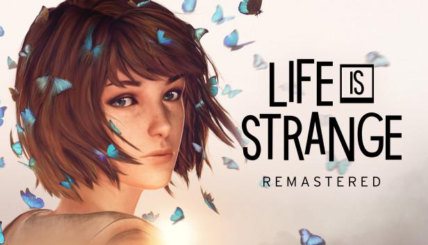 Life is Strange Remastered on Steam