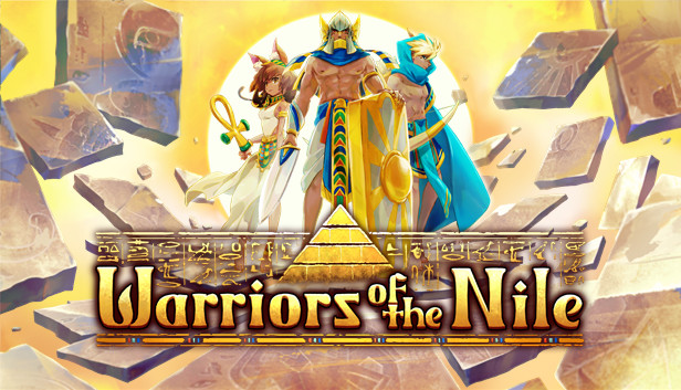 Warriors of the Nile on Steam
