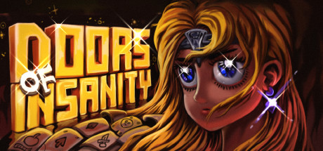 Doors of Insanity Cover Image