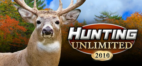 Hunting Unlimited 2010 Cover Image