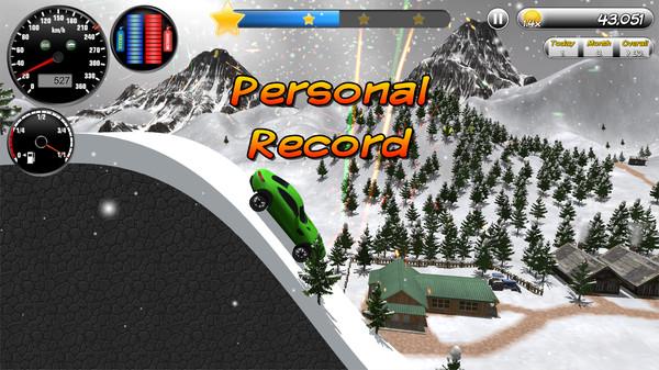 Скриншот №1 к XRacer 2 Evolution