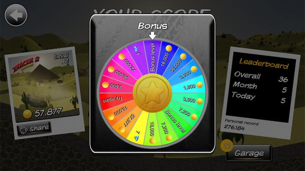 Скриншот №8 к XRacer 2 Evolution