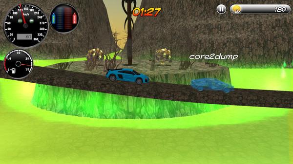Скриншот №6 к XRacer 2 Evolution