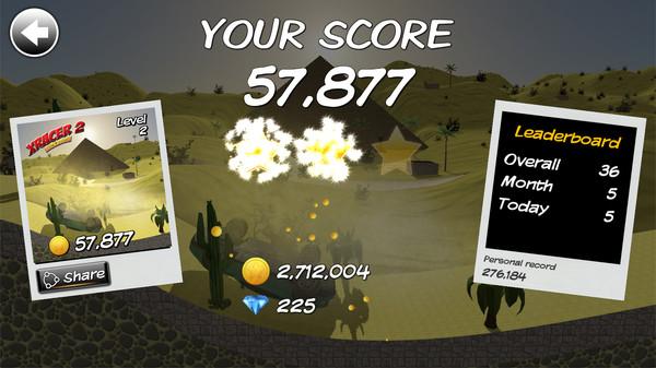 Скриншот №10 к XRacer 2 Evolution