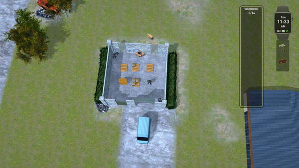Скриншот №9 к Warehouse Tycoon
