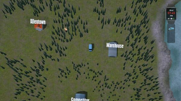 Скриншот №8 к Warehouse Tycoon