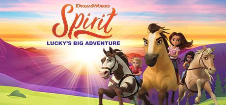 DreamWorks Spirit Lucky's Big Adventure Free Download