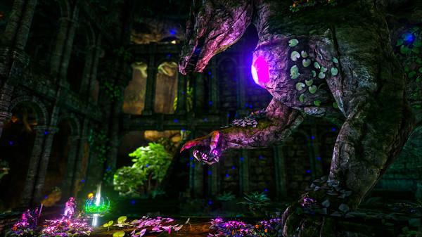 Скриншот №5 к Crystal Isles - ARK Expansion Map