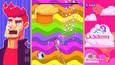 Rainbows, toilets & unicorns!