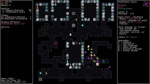 Rift Wizard screenshot