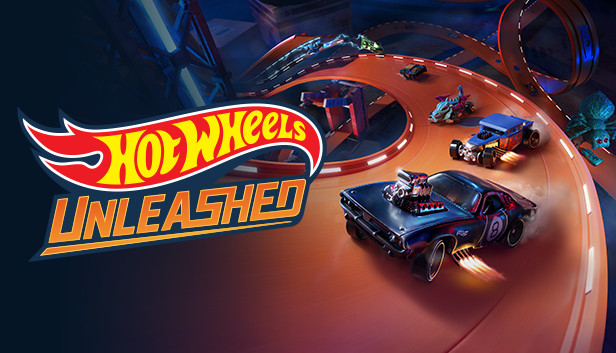 Pre-purchase HOT WHEELS UNLEASHED™ on Steam