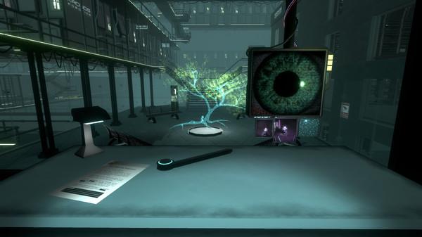 Silicon Dreams Cyberpunk Interrogation-TiNYiSO [CRACK]