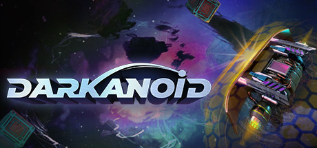 Darkanoid Cover Image