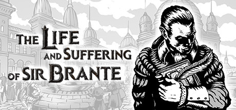 The Life and Suffering of Sir Brante Cover Image