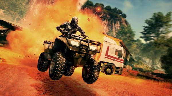 Скриншот №4 к Battlefield 4™ Night Operations