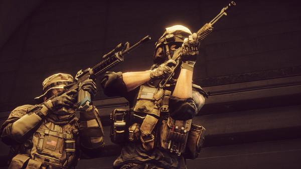 Скриншот №1 к Battlefield 4™ Night Operations