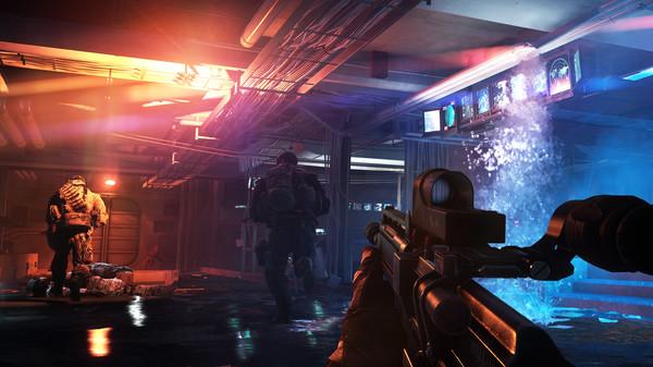 Скриншот №3 к Battlefield 4™ Night Operations