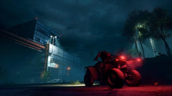 Скриншот №2 к Battlefield 4™ Night Operations
